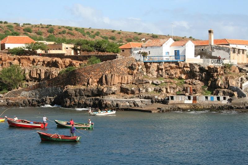 Reisen ins Nirgendwo: Bei den letzten Handleinenfischern von Carrical